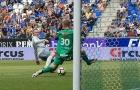 Rooney ghi bàn, Everton vẫn đứt mạch thắng trên đất Bỉ