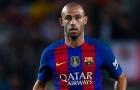 Sao Barca cân nhắc sang MLS dưỡng già
