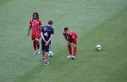 TRỰC TIẾP Bayern Munich 0-3 AC Milan: Chào mừng Bonucci (H2)