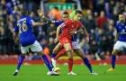 TRỰC TIẾP Leicester vs Liverpool: Danh hiệu tạo động lực