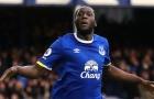 Everton không bị suy yếu khi Lukaku ra đi