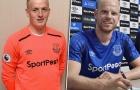 Everton tiếp tục mua sắm mạnh tay