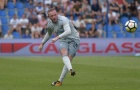 Genk 1-1 Everton: Rooney viết tiếp giấc mơ