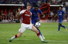 Highlights: Arsenal 0-3 Chelsea (Giao hữu)