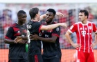 Hightlights: Bayern Munich 0-4 AC Milan (Giao hữu)