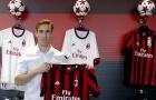 Lucas Biglia chơi đầy nỗ lực trước Bayern Munich