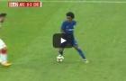 Màn trình diễn của Willian vs Arsenal