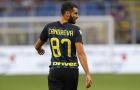 NÓNG: Conte bất ngờ muốn chiêu mộ Candreva