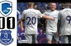Rooney lại ghi bàn, Man Utd có tiếc?
