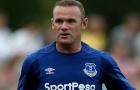 Rooney vẫn là số 1 ở vị trí của mình