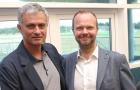 Tiêu điểm chuyển nhượng châu Âu: Rashford được Real theo đuổi, Ed Woodward sang Mỹ gặp Mourinho
