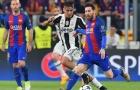 TRỰC TIẾP Juventus 1-2 Barcelona: Phục hận thành công (Kết thúc)