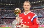 50 năm qua, những cầu thủ nào của Bayern từng được vinh danh?
