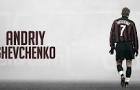 Andriy Shevchenko, sát thủ từng làm rạng danh Milan