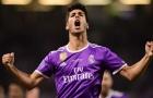 Đại gia Anh sôi sục vì sao trẻ Real Madrid