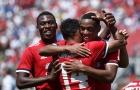 Lindelof hóa tội đồ, Man Utd vẫn giành thắng lợi trên chấm luân lưu