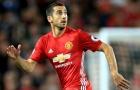 Mkhitaryan tiết lộ khó khăn ở Man Utd