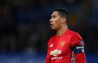 West Brom ra giá cho Smalling