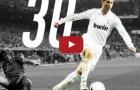 30 ngôi sao từng bị 'hành hạ' bởi Cristiano Ronaldo