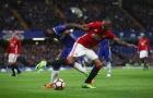 Ashley Young từ chối Stoke, quyết bám trụ tại Man Utd
