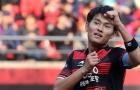 Các ngôi sao K.League mang nhiều 'khủng long' tới Việt Nam