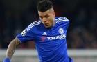Làm Chelsea xấu hổ, sao trẻ bị trừng phạt thích đáng