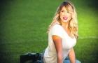 Ngộp thở với phóng viên kiêm WAGs 'siêu vòng 1' Croatia