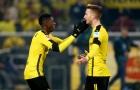 Những 'đôi cánh' đáng sợ tại Bundesliga 2017/18: Kinh nghiệm hòa quyện cùng sức trẻ