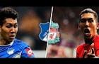 Tại Hoffenheim và Liverpool, Firmino nào hay hơn?