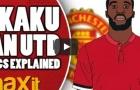 Video chiến thuật: Phân tích vai trò của Romelu Lukaku tại Man Utd