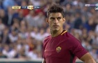Bàn thắng của Diego Perotti (Roma) vs Tottenham