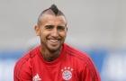 Bayern lên phương án bán Vidal cho Inter