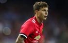 'Bom tấn' Lindelof không chắc suất đá chính tại Man Utd