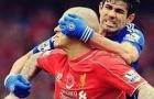 Diego Costa và những lần 'máu mất khôn' trên sân