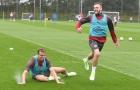Hàng loạt sao trẻ tái xuất, Arsenal sẵn sàng đoạt Emirates Cup