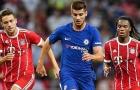 Màn ra mắt của Alvaro Morata vs Bayern Munich