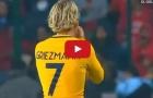 Màn trình diễn của Antoine Griezmann vs Deportivo Toluca