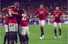 Man Utd không có đối thủ trên mạng xã hội