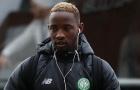 Nếu rời Celtic, Dembele chỉ muốn đến Anh hoặc Đức