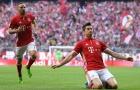 18h35 ngày 27/07, Bayern Munich vs Inter Milan: Hùm xám trở lại