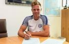 7 năm đá 4 trận, cầu thủ vẫn quyết tâm bám trụ tại Chelsea