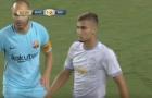 Andreas Pereira thể hiện ra sao trước Barcelona?