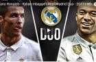 Ronaldo và Mbappe sẽ kết hợp như thế nào ở Real?