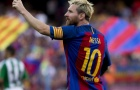 CĐV chọn ra 10 tiền đạo 'bén' nhất châu  Âu: Lukaku số 7, Morata mất tích