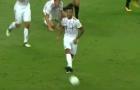 Màn trình diễn của Corentin Tolisso vs Inter Milan