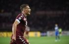 Thuyền trưởng Italia muốn Belotti rời Torino