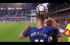 Màn trình diễn của Wayne Rooney (Everton) vs Ruzomberok