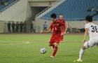 TRỰC TIẾP U22 Việt Nam 1-0 Ngôi sao K-League: Chiến thắng xứng đáng