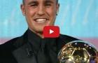 Video cực chất về Fabio Cannavaro - Ballon D'or 2006