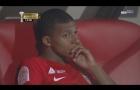 Kylian Mbappe mờ nhạt ở trận gặp PSG